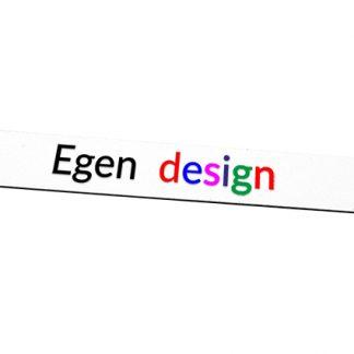 Magnetremsa med egen design