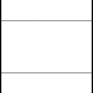 Kolumn 15 cm, till byggbar tabell T5
