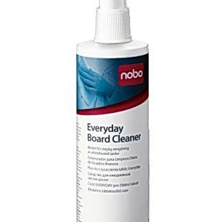 Rengöringsspray för whiteboardtavla