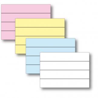 Magnetlappar för visuell planering