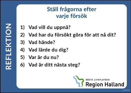 Coachingkortet Region Halland