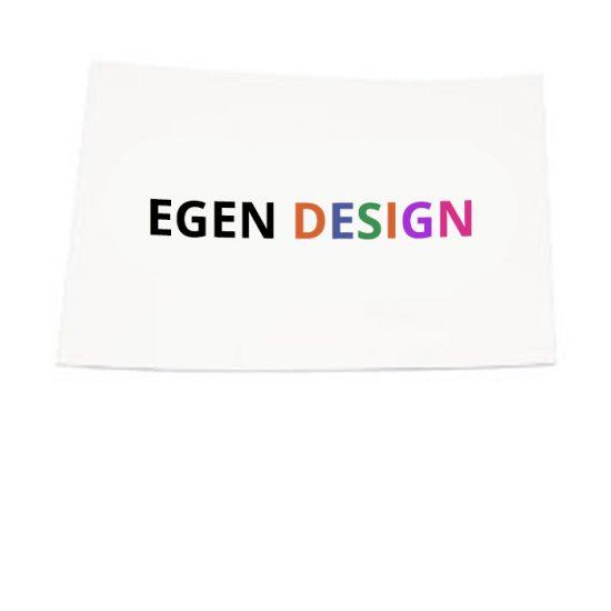 designa egen tavla med text