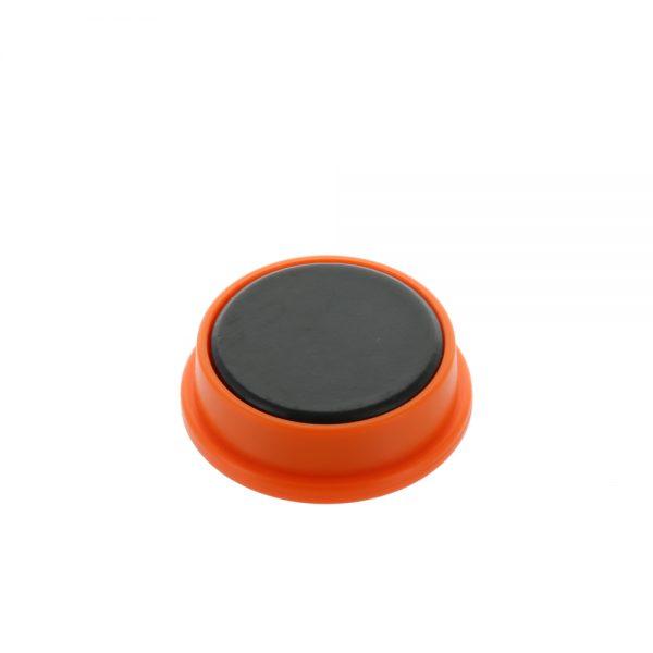 orange magnet back