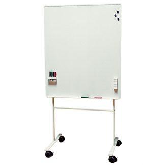 Rullstativ för whiteboardtavla