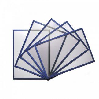 Magnetfickor A1, blå, 2 st