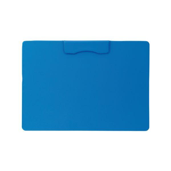 magnetisk skrivplatta A4 blå